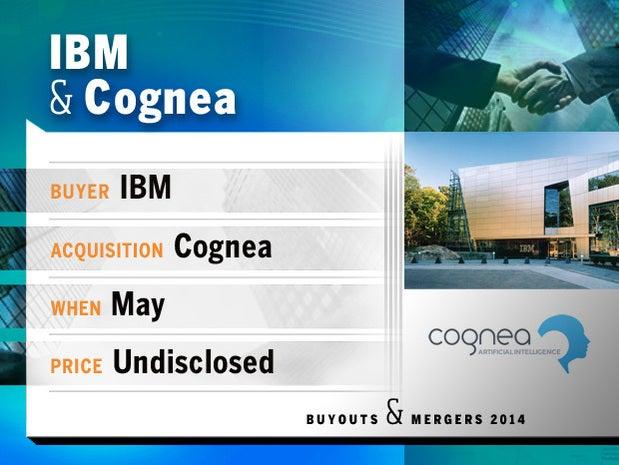 Cognea
