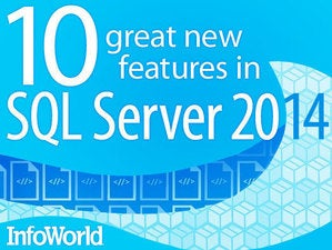 10 best new features in SQL Server 2014