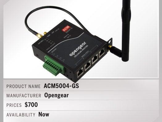 ACM5004-GS