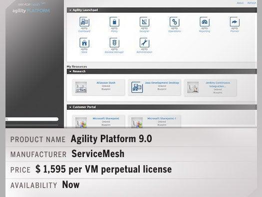 Agility Platform 9.0