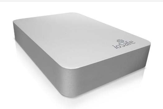 IoSafe Rugged Portable drive