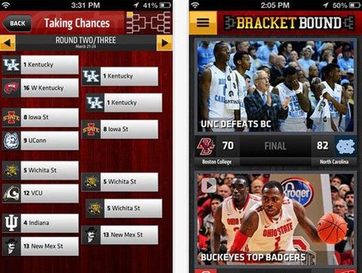 ESPN Bracket Bound 2013