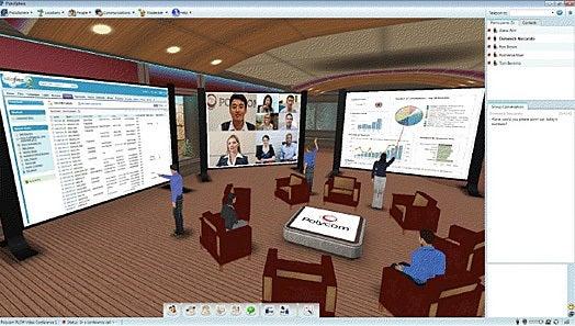 Enterprise-grade platforms: Protosphere