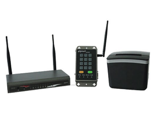 4ipnet Wireless Hotspot Gateway Kit