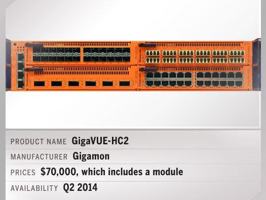 GigaVUE-HC2