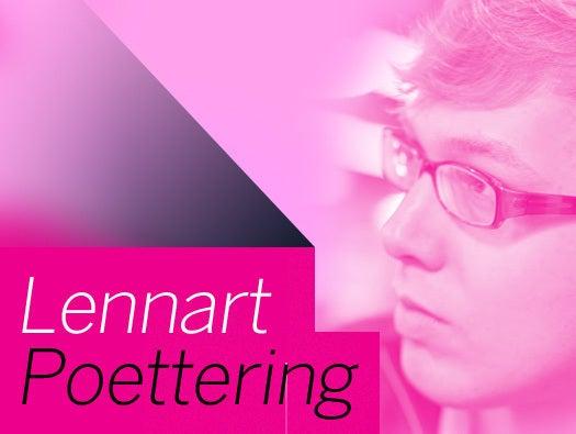 Lennart Poettering