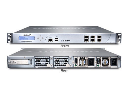 Dell SonicWall EX-7000