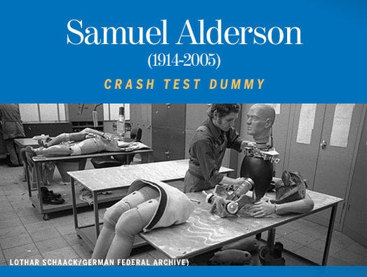 Samuel Alderson