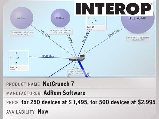 NetCrunch 7