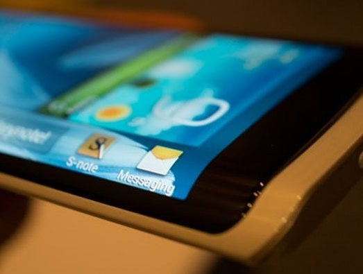 2013: Samsung debuts YOUM at CES 2013