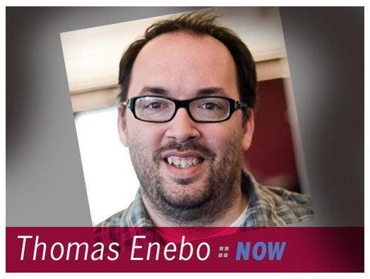 Thomas Enebo