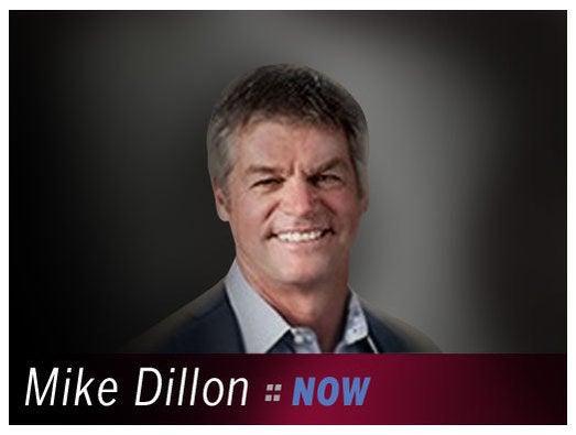 Mike Dillon