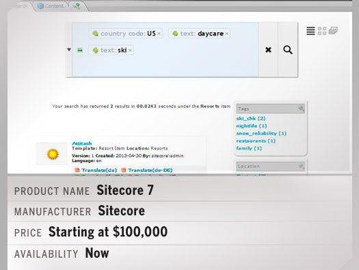 Sitecore 7