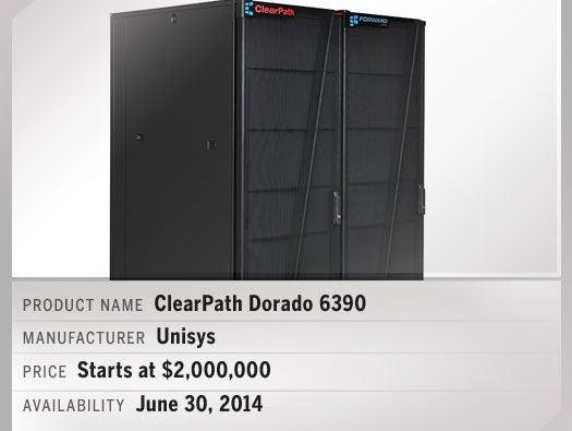 ClearPath Dorado 6390