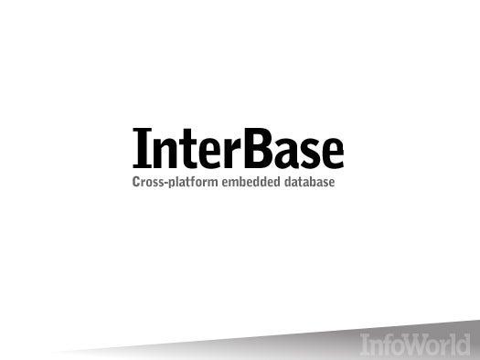 The Borland Interbase backdoor