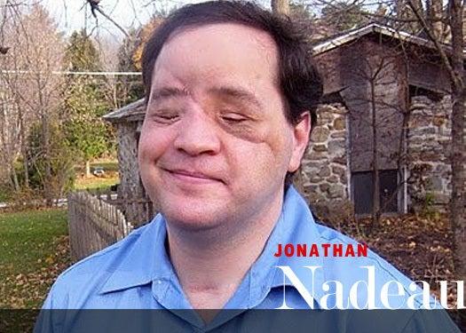 Jonathan Nadeau