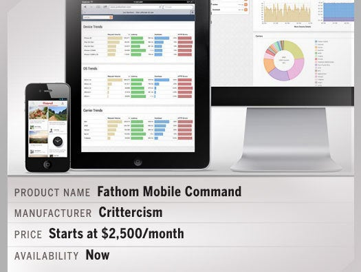 Fathom Mobile Command