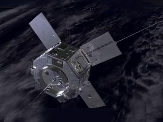 Radiation Belt Storm Probe