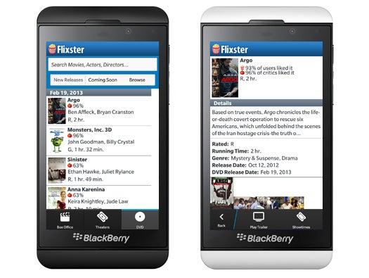 The Best BlackBerry 10 Apps | Network World
