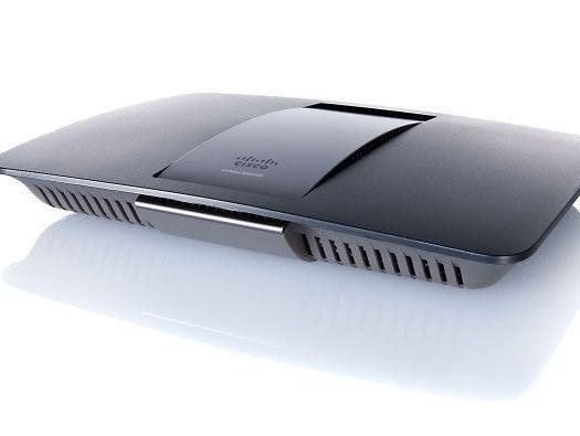 Cisco Linksys EA6500 HD Video Pro AC1750 Smart Wi-Fi Wireless Router