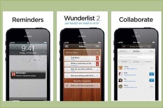 9 Top iPhone and iPad Productivity and Time Management Apps