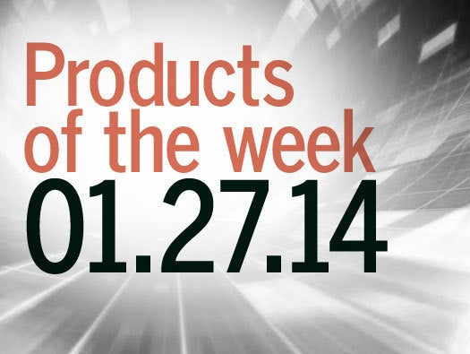 Products of the week 1 27 14 | Network World