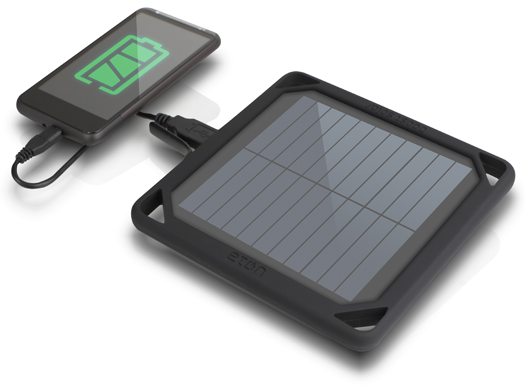 Eton BoostSolar device charger