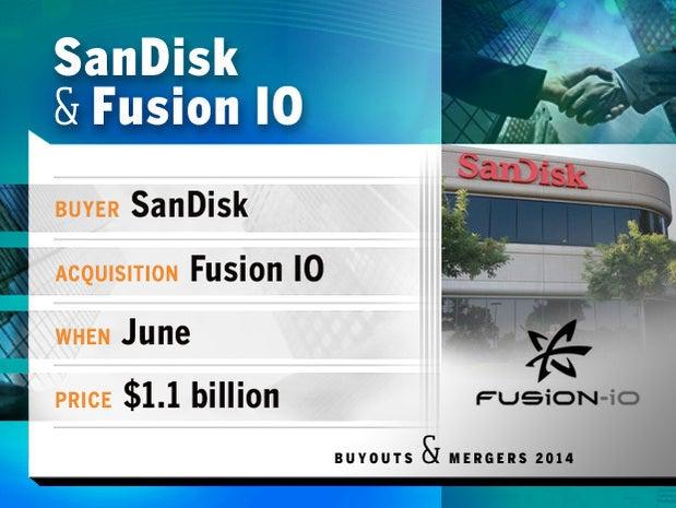 Fusion IO