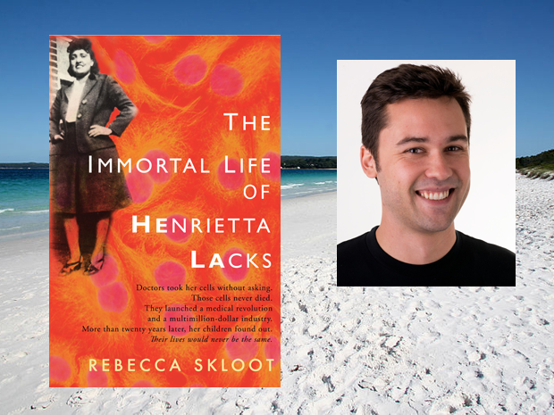 Ben Yoder, The Immortal Life of Henrietta Lacks