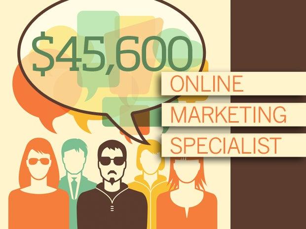 online marketing specialist - Online Marketing Specialist