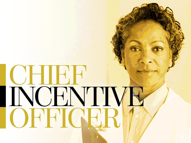 Chief Incentive Officer