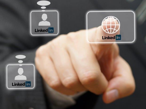 Make LinkedIn Interactive