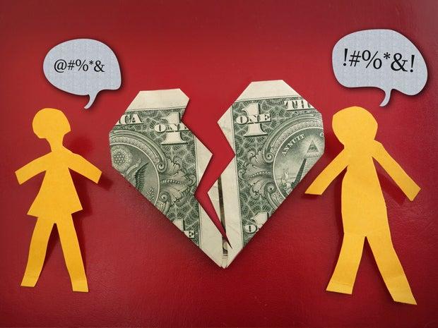Money Matters: The Tech Budget