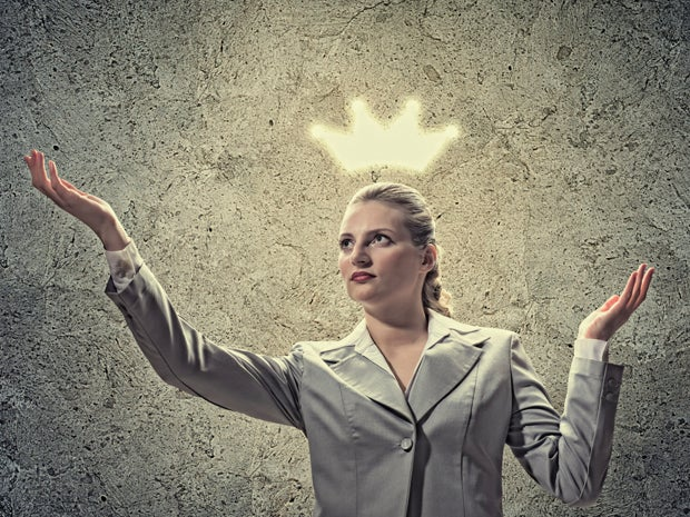 Will CIOs Hand Over the Innovator's Crown?