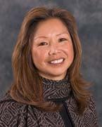 Christine Shimizu