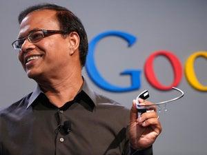 google glass slideshow