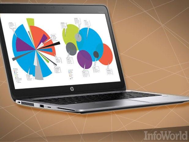HP Elitebook 1400 G1