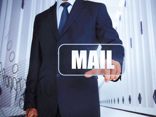 Clean Up Your Mail Servers