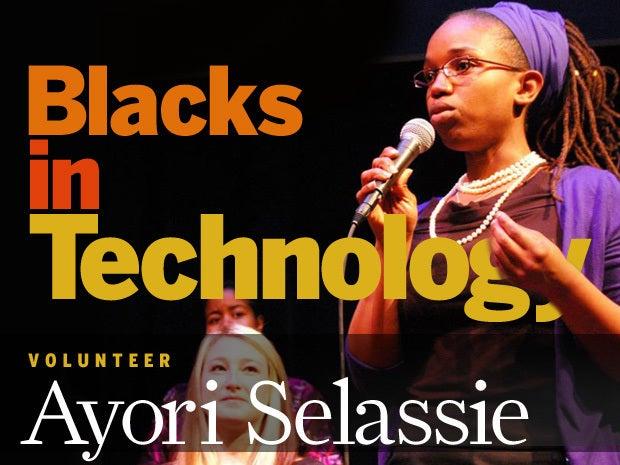 Blacks in Technology