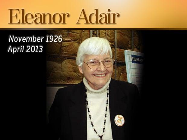 Eleanor Adair