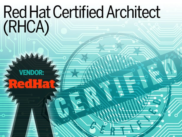 Red Hat Certified Architect (RHCA)