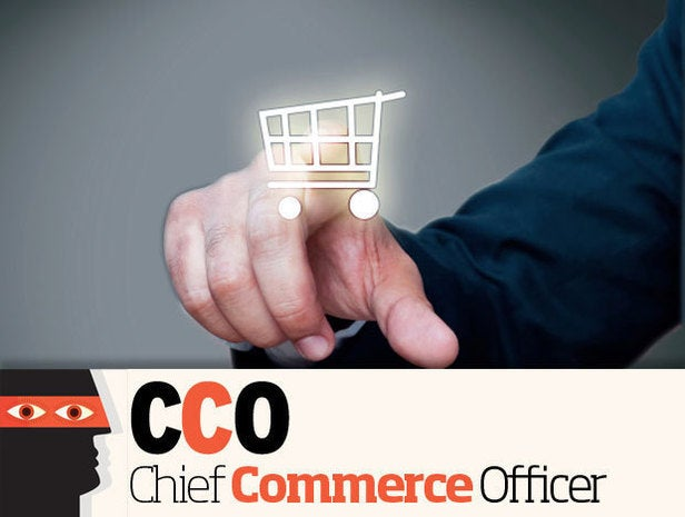 Chief Commerce Officer