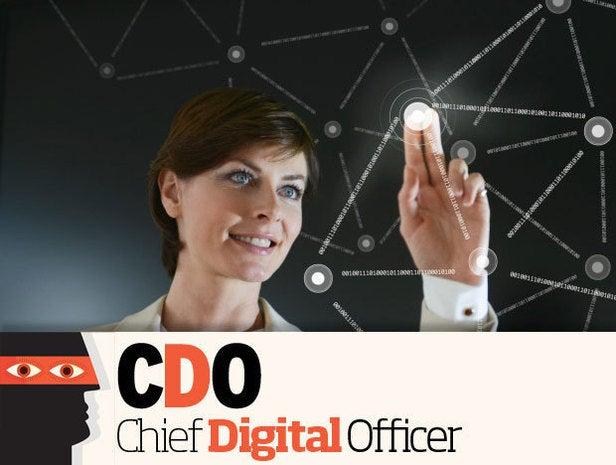 Chief Digital Officer