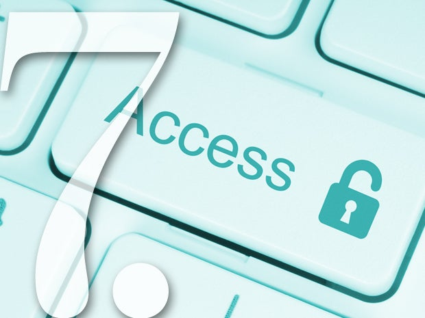 Ensure Your Organization Has Access to Important Files