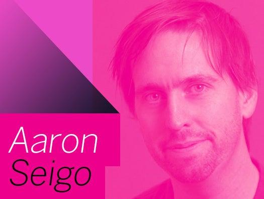 Aaron Seigo