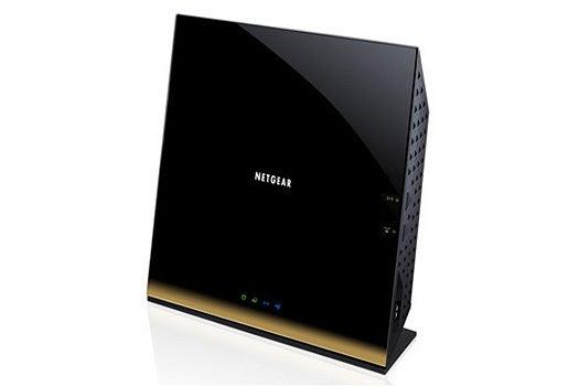 Netgear R6300 WiFi Router