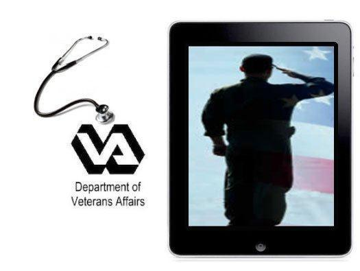 The iPad Improves Healthcare for Soldiers, Veterans