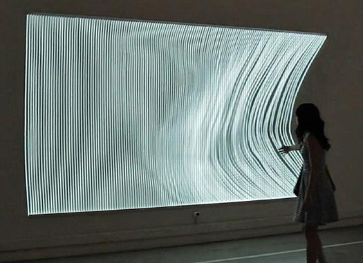 Art Goes Interactive 14 Stunning Digital Exhibitions