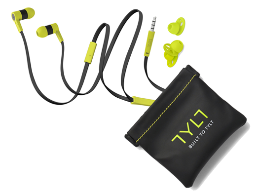 Tunz Stereo Headset