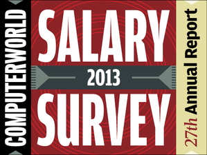 Computerworld's 2013 IT Salary Survey: Highlights